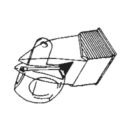 Braun MAG 2 E Stylus : Brand:Original, Info:Original Stylus, Stylus:-
