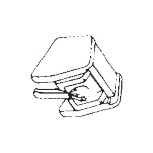 Hitachi DS-ST 202 MARK 2 Stylus : Brand:Original, Info:Original Hitachi DS-ST 202 MARK 2 Stylus, Stylus:-