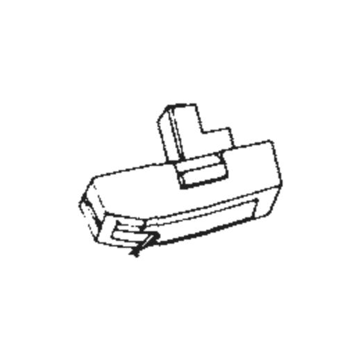 Nivico DT-100 E Stylus : Brand:Original, Info:Original Nivico DT-100 E in original packaging. Sep 2 2021, only one left., Stylus:-