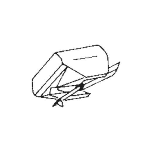 Goldring G-900 SE MK 2 Stylus : Brand:Tonar, Info:Aftermarket Stylus, Stylus:-
