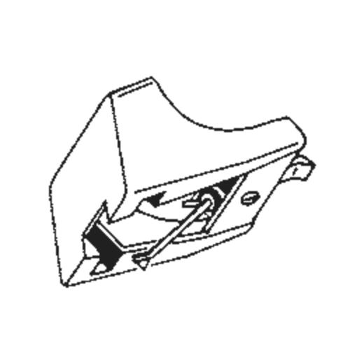 National/Technics EPS-76 STSD Stylus for EPC-76 SMAD : Brand:Original, Info:Original Stylus, Stylus:-