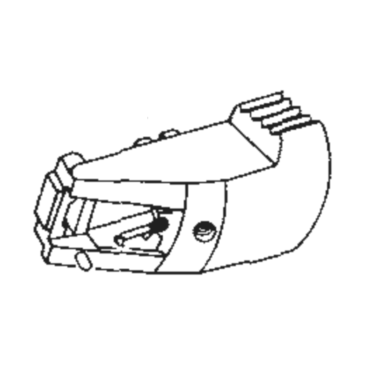 Luxman N-310 C Stylus : Brand:Original, Info:Original Luxman N-310 C Stylus, Stylus:-