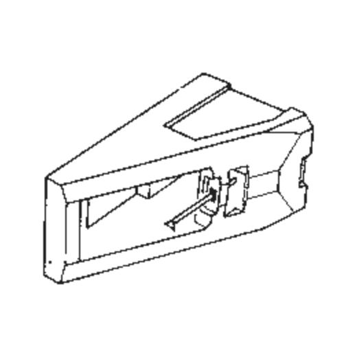 Pioneer PN-301 Stylus : Brand:Original, Info:Original Pioneer PN-301 Stylus, Stylus:-