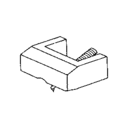Osawa N-102 Stylus : Brand:Original, Info:Original Osawa N-102 Stylus (FOR OS-102 GREY), Stylus:-