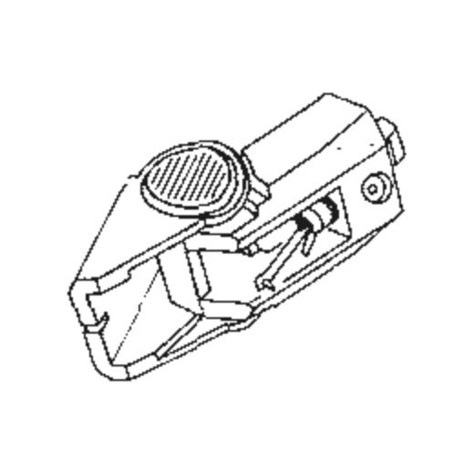 ATN-211EP stylus for Audio Technica AT-211EP : Brand:Audio Technica, Info:Original Audio Technica ATN-211 EP Stylus, Stylus:Elliptical