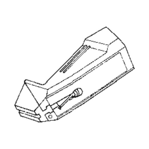ATN-312 EP/HEP stylus for Audio Technica AT-312 EP/HEP : Brand:Audio Technica, Info:Audio Technica ATN-312 HEP Stylus, Stylus:Hyper Elliptical