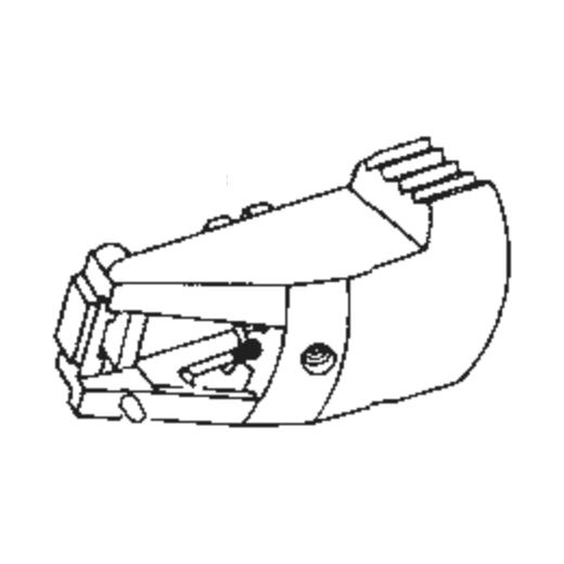 Audio Technica ATN-3250 Stylus : Brand:Audio Technica, Info:Original Audio Technica ATN-3250 Stylus, Stylus:-