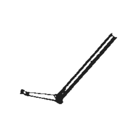 Philips AG-3021 Stylus : Brand:Tonar, Info:Aftermarket Stylus, Stylus:Spherical Diamond Mono