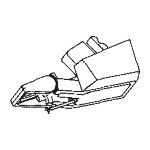 ATN-3100XE stylus for Audio Technica AT-3100XE : Brand:Audio Technica, Info:Original Audio Technica ATN-3100 XE Stylus, Stylus:-