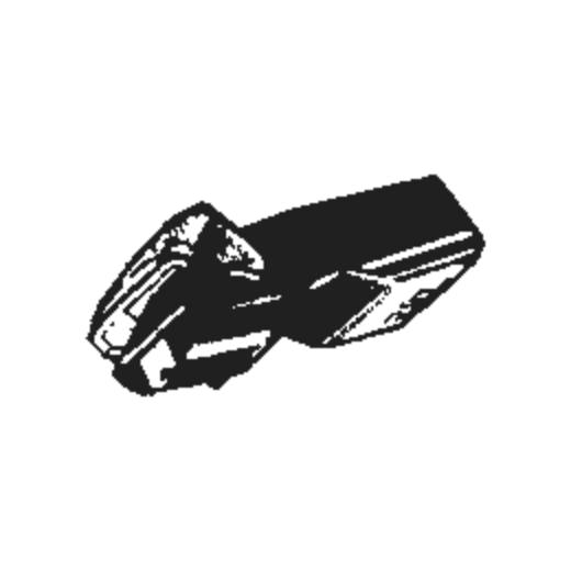 A.D.C. R-X4 Stylus : Brand:Original, Info:Original A.D.C. R-X4 Stylus (FOR XL-400), Stylus:-