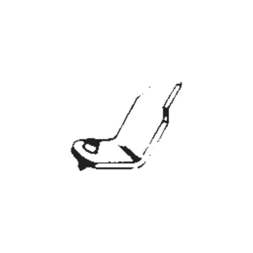 Pickering 150 Stylus : Brand:Tonar, Info:Aftermarket Stylus, Stylus:Spherical