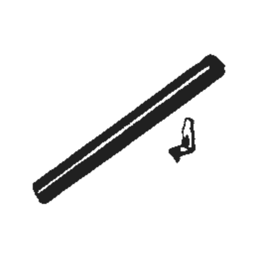 Pickering 150 Stylus : Brand:Tonar, Info:Aftermarket Stylus, Stylus:Spherical Diamond Mono
