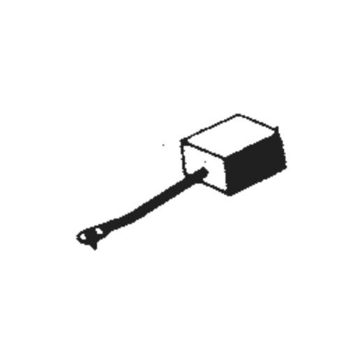 Piezo SMT-29 Stylus : Brand:Tonar, Info:Aftermarket Stylus, Stylus:Spherical