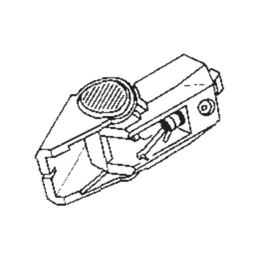 ATN-261 stylus for Audio Technica AT-261 : Brand:Audio Technica, Info:Original Audio Technica ATN-261 Stylus, Stylus:-