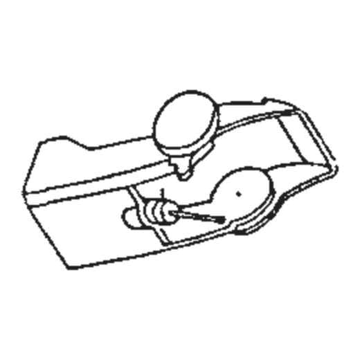 ATN-E90 stylus for Audio Technica AT-E90 : Brand:Audio Technica, Info:Original Audio Technica ATN-E 90 Stylus, Stylus:-