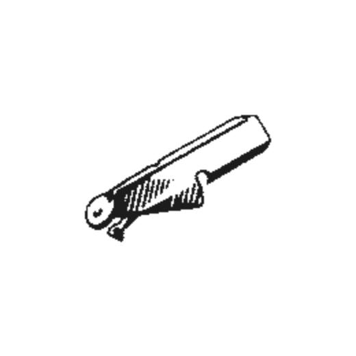 N21D Stylus for Shure M21D : Brand:Tonar, Info:Aftermarket Stylus  (N21 stylus for M3D, M7D, M21, M212, M216), Stylus:Elliptical