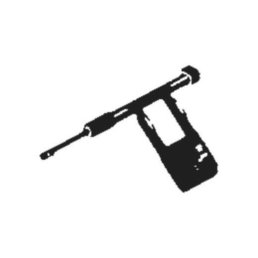 Sonotone 16 T Stylus : Brand:Tonar, Info:Aftermarket Stylus, Stylus:Dual Sapphire 78RPM Mono + Diamond Stereo
