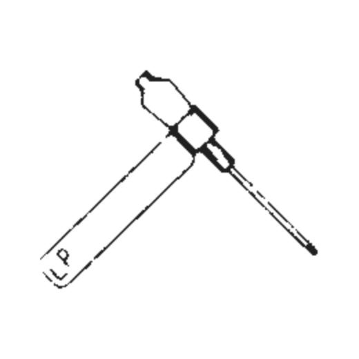 Sonotone 23-T Stylus : Brand:Tonar, Info:Aftermarket Stylus, Stylus:Dual Spherical Diamond
