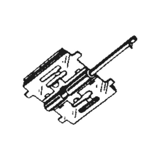 Telefunken T-20-1 Stylus : Brand:Tonar, Info:Aftermarket Stylus, Stylus:Spherical