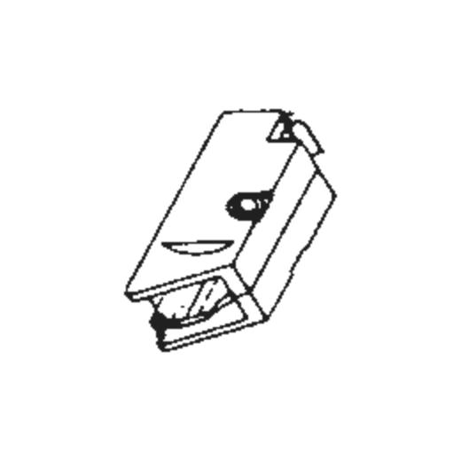Zenith 142-74 Stylus : Brand:Tonar, Info:Aftermarket Stylus, Stylus:Spherical