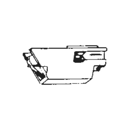 Zenith 142-76/77 Stylus : Brand:Tonar, Info:Aftermarket Stylus, Stylus:Dual Sapphire 78RPM Mono + Diamond Stereo