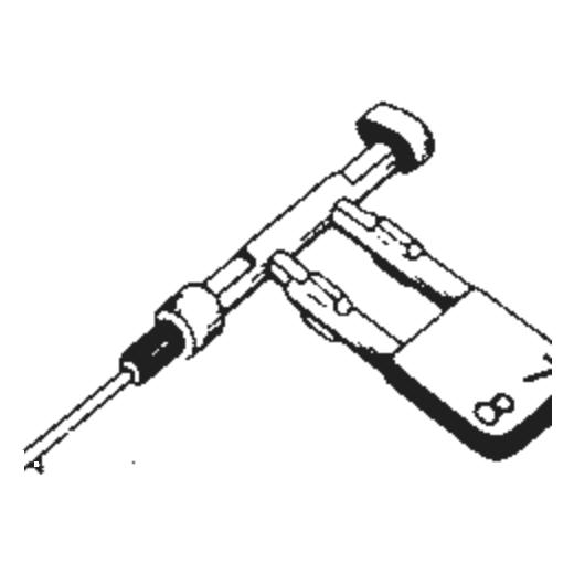Sonotone 9-TA Stylus : Brand:Tonar, Info:Aftermarket Stylus, Stylus:Dual Sapphire Stereo + Diamond Stereo