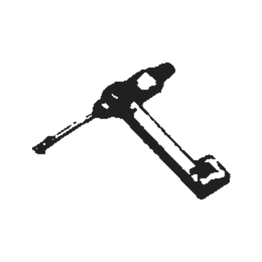 Jensen 64-1 Stylus : Brand:Tonar, Info:Aftermarket Stylus, Stylus:Dual Sapphire 78RPM Mono + Diamond Stereo