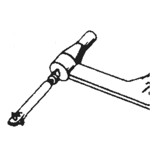 Vaco CN-60 Stylus : Brand:Tonar, Info:Aftermarket Stylus, Stylus:Dual Sapphire 78RPM Mono + Diamond Stereo