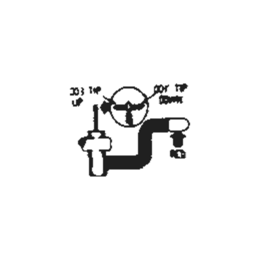 Astatic N-57 Stylus : Brand:Tonar, Info:Aftermarket Stylus, Stylus:Dual Sapphire 78RPM Mono + Diamond Stereo