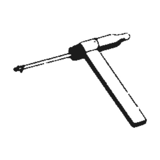 Sonotone 39-T Stylus : Brand:Tonar, Info:Aftermarket Stylus, Stylus:Dual Sapphire 78RPM Mono + Diamond Stereo