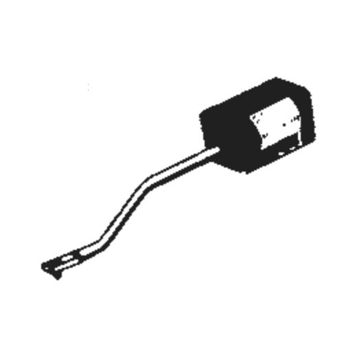 V.E.B. MS-8 Stylus : Brand:Tonar, Info:Aftermarket Stylus, Stylus:Spherical
