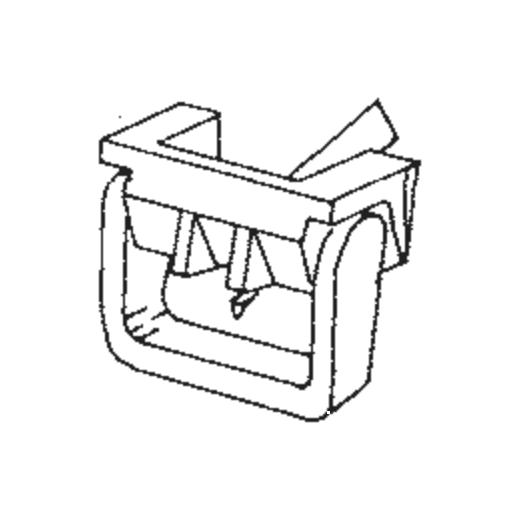 Lenco M-200 Stylus : Brand:Tonar, Info:Aftermarket Stylus, Stylus:Spherical