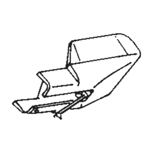 Sharp STY-213 Stylus : Brand:Tonar, Info:Aftermarket Stylus, Stylus:Spherical