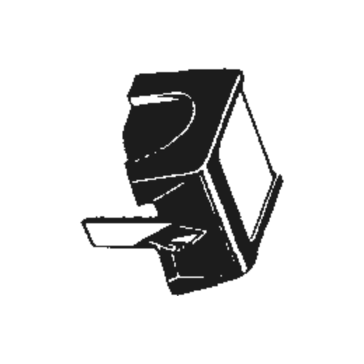 Coral 555-5 Stylus : Brand:Tonar, Info:Aftermarket Stylus, Stylus:Spherical