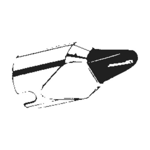 Bang & Olufsen SP-6 / SP-7 : Brand:Tonar, Info:Aftermarket Stylus  (Complete), Stylus:Spherical