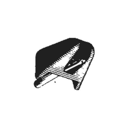 Empire S-999 VE Stylus : Brand:Tonar, Info:Aftermarket Stylus  S-999VE for 999VE, Stylus:Elliptical