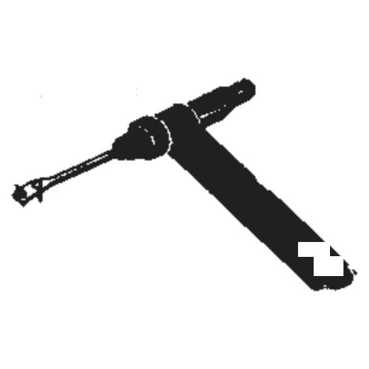 Astatic N-85 Stylus : Brand:Tonar, Info:Aftermarket Stylus, Stylus:Dual Sapphire 78RPM Mono + Diamond Stereo