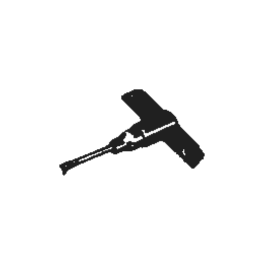 Lesa NEUFUNK Stylus : Brand:Tonar, Info:Aftermarket Stylus, Stylus:Spherical
