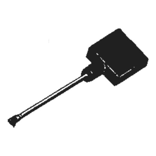 G 62-30 M 23 Stylus : Brand:Tonar, Info:Aftermarket Stylus, Stylus:Spherical