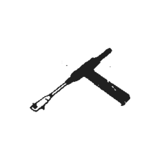 Elac SNM-402 Stylus : Brand:Tonar, Info:Aftermarket Stylus, Stylus:Dual Sapphire 78RPM mono / Stereo