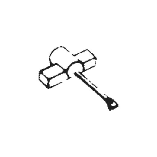 Allphon 69-1 Stylus : Brand:Tonar, Info:Aftermarket Stylus, Stylus:Spherical