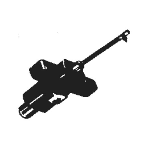 R.C.A. 126566 Stylus : Brand:Tonar, Info:Aftermarket Stylus, Stylus:Spherical