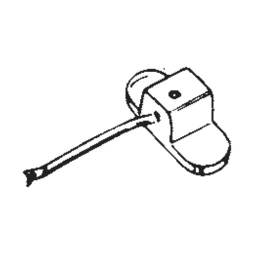 Schumann STC-480 Stylus : Brand:Tonar, Info:Aftermarket Stylus, Stylus:Spherical