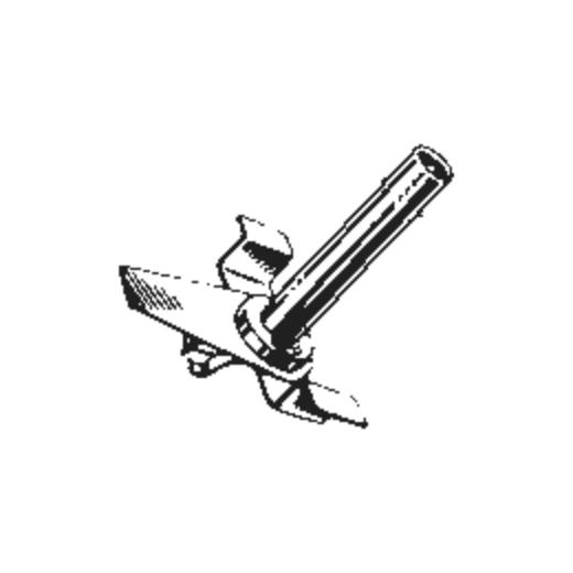 Bang & Olufsen 72R / 350 R Std : Brand:Tonar, Info:Aftermarket Stylus, Stylus:Dual Sapphire 78RPM Mono + Diamond Stereo
