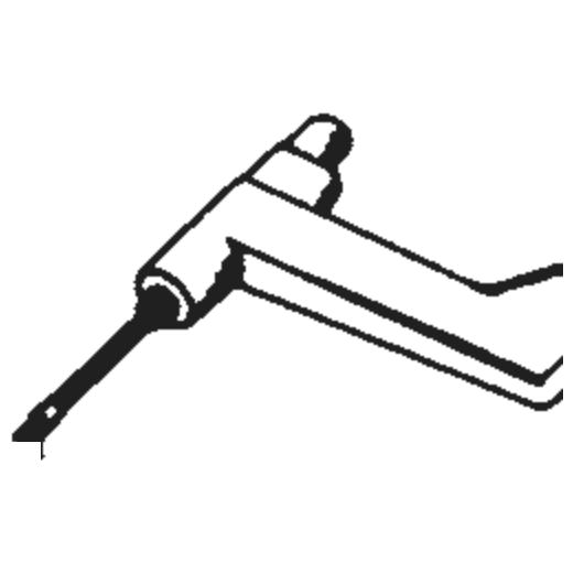 Sontra SN-20 Stylus : Brand:Tonar, Info:Aftermarket Stylus, Stylus:Dual Sapphire 78RPM Mono + Diamond Stereo