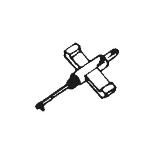 Acos GP-104 TRANSCRIPTION Stylus : Brand:Tonar, Info:Aftermarket Stylus, Stylus:Spherical