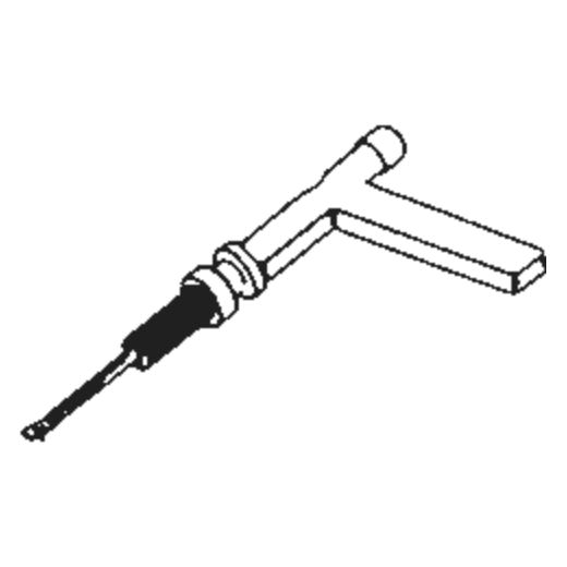 R.C.A. 131788 Stylus : Brand:Tonar, Info:Aftermarket Stylus, Stylus:Spherical