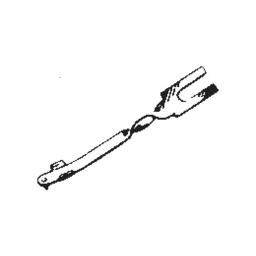 B.S.R. TC-8 STEREO Stylus : Brand:Tonar, Info:Aftermarket Stylus, Stylus:Spherical Diamond Mono