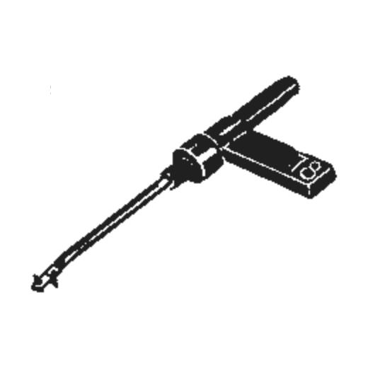 Astatic N-215 Stylus : Brand:Tonar, Info:Aftermarket Stylus, Stylus:Dual Sapphire Stereo + Diamond Stereo