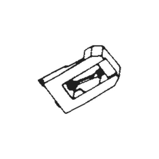 ND-120P stylus for Sony VX-18P : Brand:Tonar, Info:Aftermarket Stylus, Stylus:Spherical